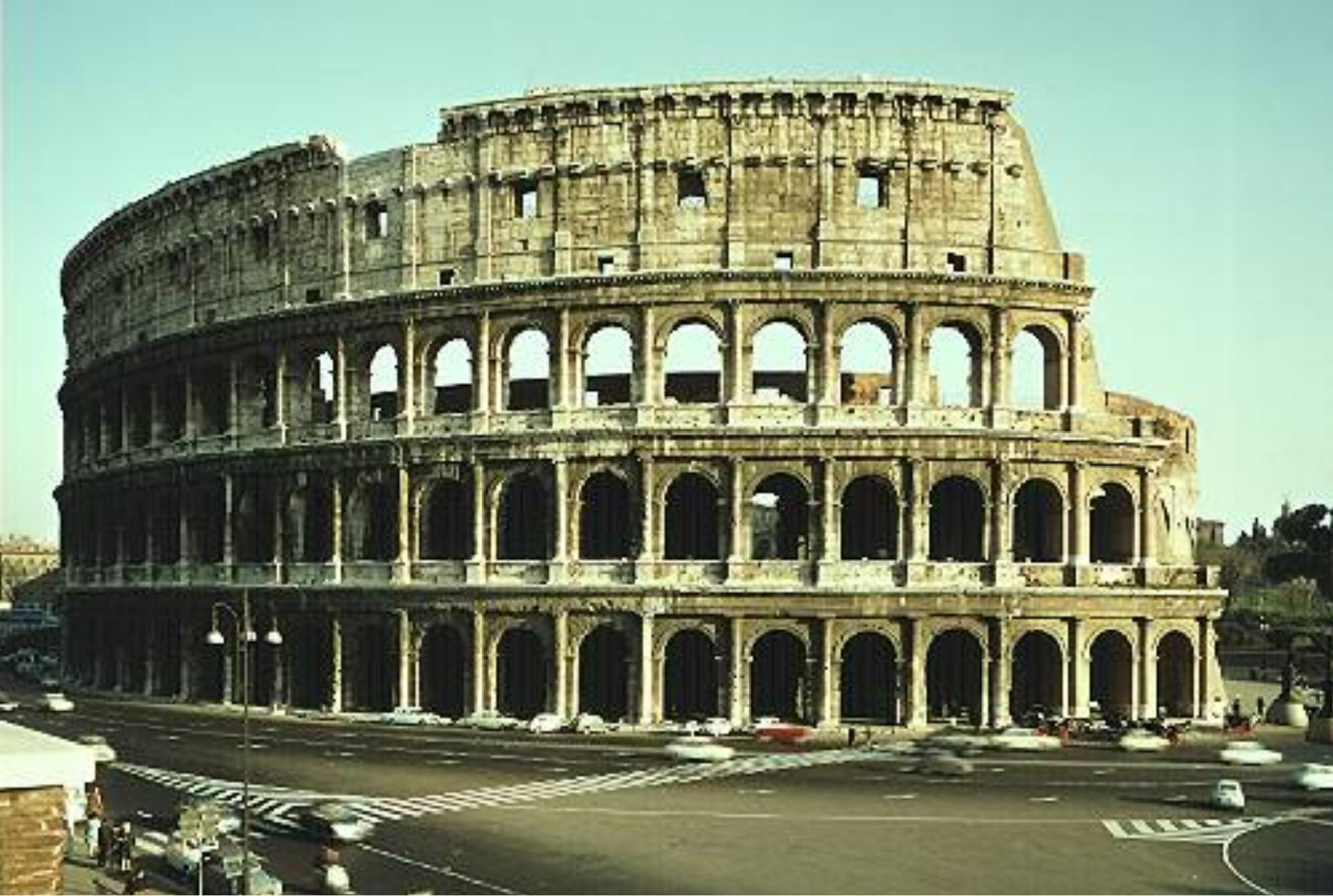 Rome by Amparo Tordera | Helendipity