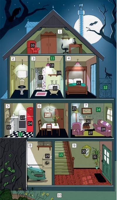 house-parts