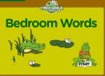 bedroom vocab