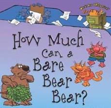 bare bear bear