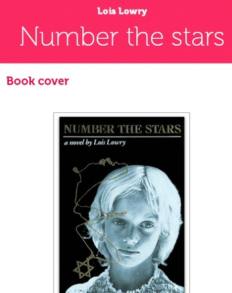 book review number the stars Number the stars by lois lowry was written in 1943 in nazi-occupied copenhagen, denmark the nazis are surrounding up the jews in the city for the stated purpose of relocation however, this could mean only a near-certain death the danish resistance, active in copenhagen, is seeking ways to fight against the nazis.