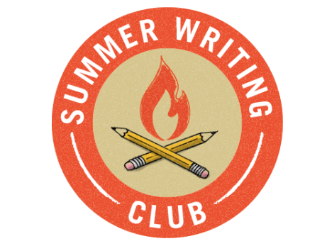 SUMMER WRITING CLUB