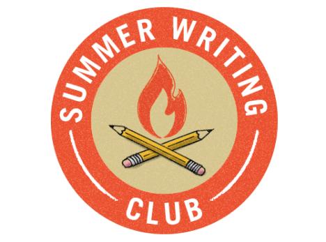 SUMMER WRITING CLUB