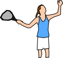 tennis-player